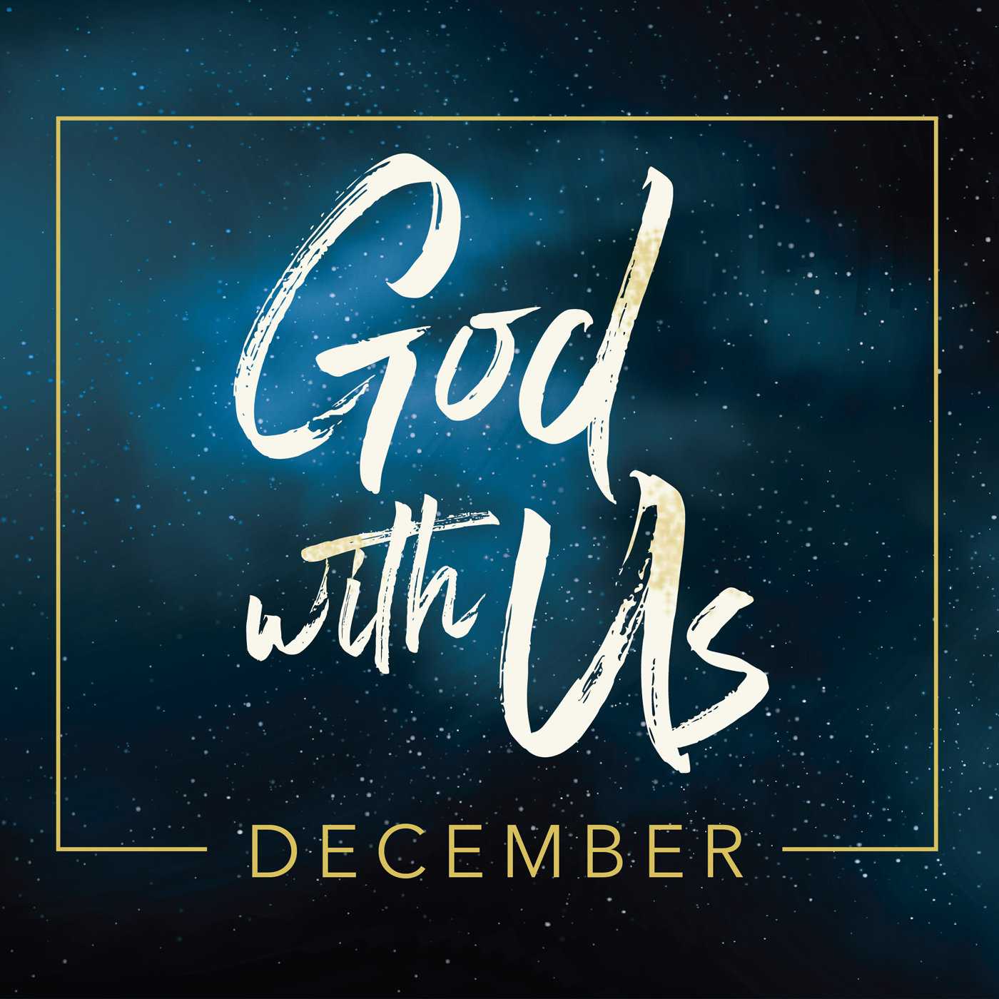 God with Us Sermon Series