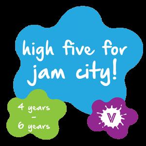 View Kids Jam City