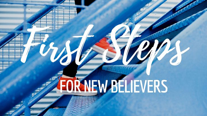 Reading plan for new believers